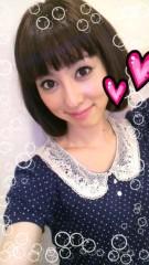 秋山莉奈 公式ブログ/ボブヘア☆ 画像1
