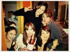 秋山莉奈 公式ブログ/シャンパン☆ 画像1