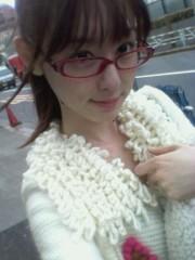 秋山莉奈 公式ブログ/コートを脱いで 画像1