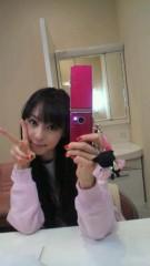 秋山莉奈 公式ブログ/おはにょ! 画像1