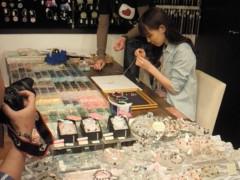 秋山莉奈 公式ブログ/きんにくつー 画像1