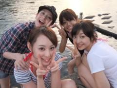 秋山莉奈 公式ブログ/女子バーベキュー♪ 画像1