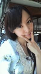 秋山莉奈 公式ブログ/質問お返事♪ 画像1