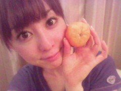 秋山莉奈 公式ブログ/あちゃらか♪ 画像1