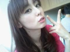 秋山莉奈 公式ブログ/お腹いっぱぃ 画像1