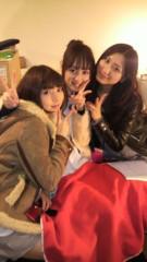 秋山莉奈 公式ブログ/☆優里亜嬢と白雪姫☆ 画像1