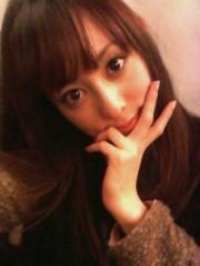 秋山莉奈 公式ブログ/おはょー(*/ ω\*) 画像1
