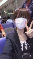 秋山莉奈 公式ブログ/マスクおばけ 画像1