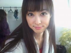 秋山莉奈 公式ブログ/メイク 画像1