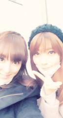 秋山莉奈 公式ブログ/ゆりあと^ ^ 画像1