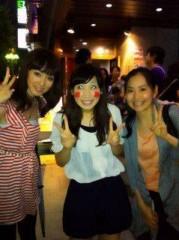 秋山莉奈 公式ブログ/あめ女 画像1