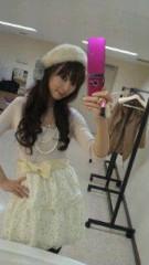 秋山莉奈 公式ブログ/私服見せちゃいます☆ 画像2