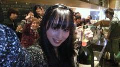 秋山莉奈 公式ブログ/みんな、ありがとう☆ 画像2