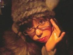 秋山莉奈 公式ブログ/サンタから戻って 画像1