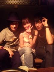 秋山莉奈 公式ブログ/昔の彼氏と今の彼氏2人。 画像1