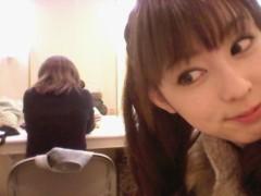 秋山莉奈 公式ブログ/盗撮!? 画像1