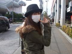 秋山莉奈 公式ブログ/ガタンゴト〜ン♪ 画像2