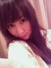秋山莉奈 公式ブログ/パジャマ☆彡 画像1
