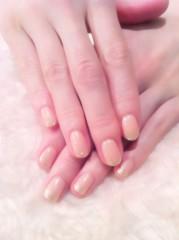 秋山莉奈 公式ブログ/ネイル 画像1