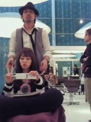 秋山莉奈 公式ブログ/サラサラ〜トリートメント 画像1
