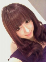 秋山莉奈 公式ブログ/寝正月♪ 画像1
