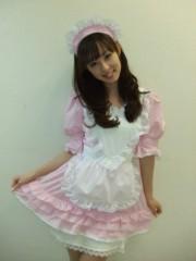 秋山莉奈 公式ブログ/どのコスプレり〜なが好き?� 画像2