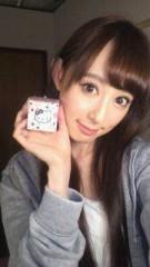 秋山莉奈 公式ブログ/きゃー(*´∀`*) 画像1