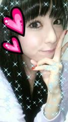 秋山莉奈 公式ブログ/真っ赤 画像2