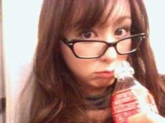秋山莉奈 公式ブログ/間に合わなかったぁ( 〇>_<) 画像1