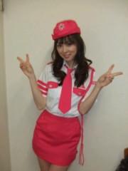 秋山莉奈 公式ブログ/コスプレ♪セクシーポリス 画像2