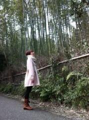 秋山莉奈 公式ブログ/癒し。 画像1