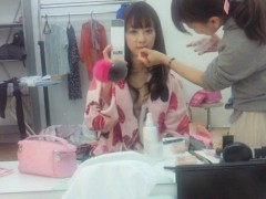 秋山莉奈 公式ブログ/生放送 画像1