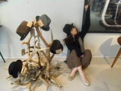秋山莉奈 公式ブログ/Lerroy 画像2
