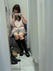 秋山莉奈 公式ブログ/制服コスプレ☆ 画像3