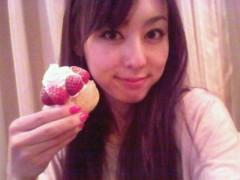 秋山莉奈 公式ブログ/おやすみぃ☆ 画像1