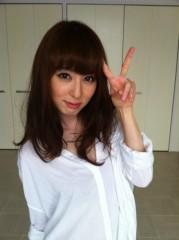 秋山莉奈 公式ブログ/オフショット 画像1