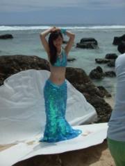 秋山莉奈 公式ブログ/DVDおふしょっと。 画像1