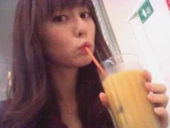 秋山莉奈 公式ブログ/Cafe♪♪ 画像1