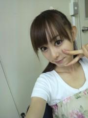 秋山莉奈 公式ブログ/おっはょ♪ 画像1