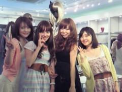 秋山莉奈 公式ブログ/女子集合〜( ´∀`) 画像1