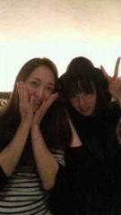 秋山莉奈 公式ブログ/ひな祭りディナー 画像1