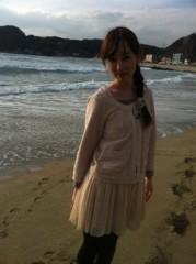 秋山莉奈 公式ブログ/勝浦!からの! 画像1