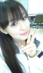 秋山莉奈 公式ブログ/叶わない恋。 画像1