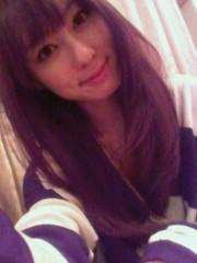 秋山莉奈 公式ブログ/夜だね。 画像1