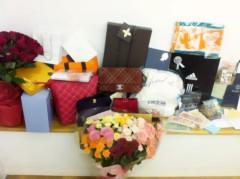 秋山莉奈 公式ブログ/たくさん、ありがとう♪ 画像2