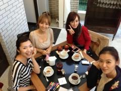 秋山莉奈 公式ブログ/ぶたい 画像1