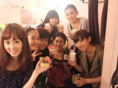 秋山莉奈 公式ブログ/千秋楽 画像1