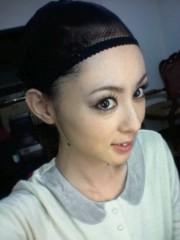 秋山莉奈 公式ブログ/初公開(*/ω\*) 画像1