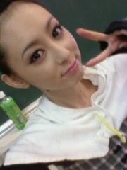 秋山莉奈 公式ブログ/でこぱちちゃん 画像1