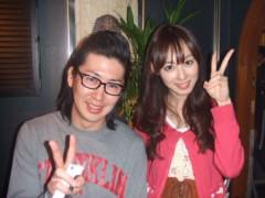 秋山莉奈 公式ブログ/先輩☆彡 画像1